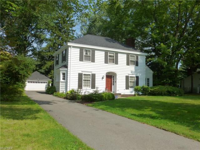 3085 Crescent, Warren, OH 44483 (MLS #4039396) :: RE/MAX Edge Realty