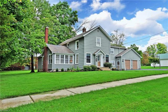 132 Gates St, Cortland, OH 44410 (MLS #4039400) :: RE/MAX Edge Realty