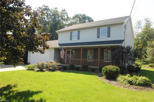 2630 Barlow Rd, Hudson, OH 44236 (MLS #4039474) :: RE/MAX Valley Real Estate