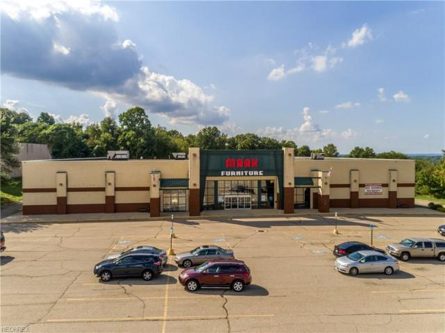 1990 Buchholzer Blvd, Akron, OH 44310 (MLS #4039502) :: RE/MAX Trends Realty