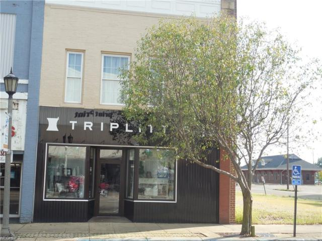 523 Main St, Coshocton, OH 43812 (MLS #4039509) :: Keller Williams Chervenic Realty