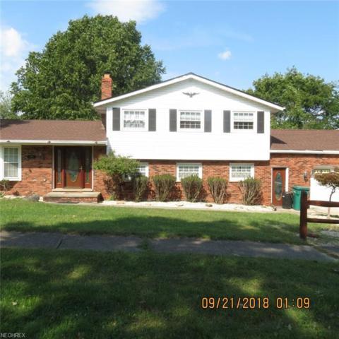 2907 Greenlawn Dr, Seven Hills, OH 44131 (MLS #4039511) :: The Crockett Team, Howard Hanna