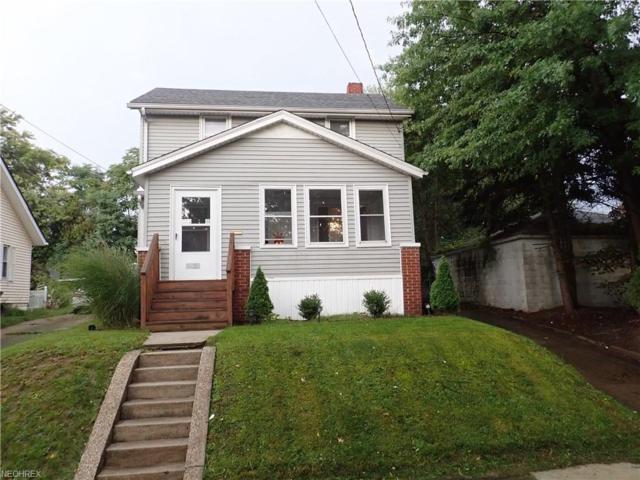 1225 Neptune Ave, Akron, OH 44301 (MLS #4039547) :: The Crockett Team, Howard Hanna