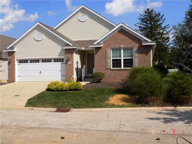25 Wynstone Dr, Mogadore, OH 44260 (MLS #4039600) :: RE/MAX Trends Realty
