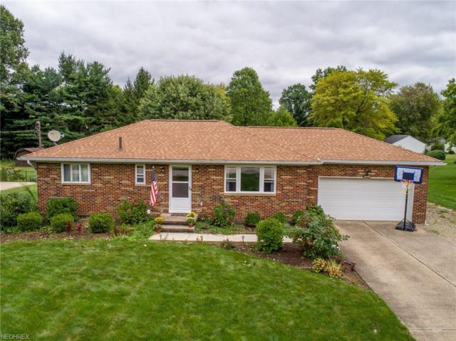 498 Knollwood Ave, Tallmadge, OH 44278 (MLS #4039611) :: RE/MAX Trends Realty