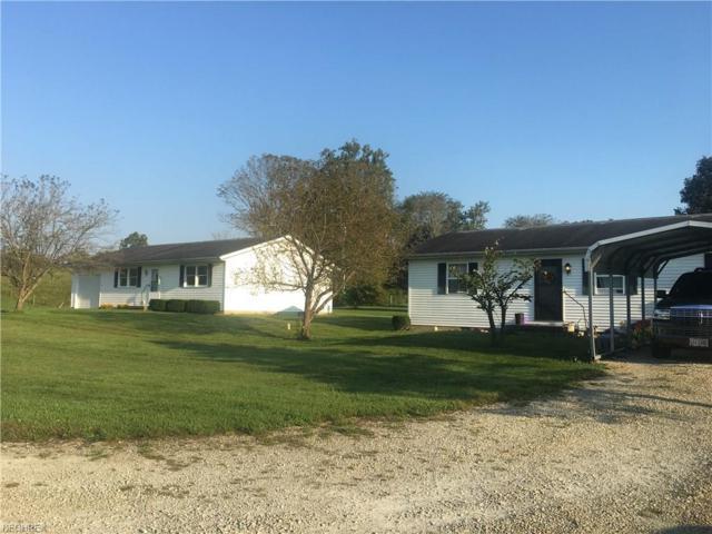 4835 Coopermill Rd, Zanesville, OH 43701 (MLS #4039634) :: The Crockett Team, Howard Hanna
