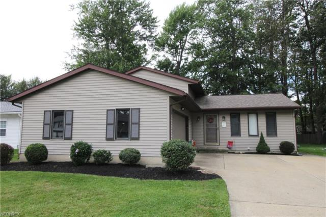 4814 Farley Dr, Mentor, OH 44060 (MLS #4039653) :: RE/MAX Trends Realty