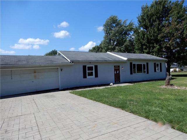 9026 Kane Rd, Guilford, OH 44281 (MLS #4039656) :: Keller Williams Chervenic Realty