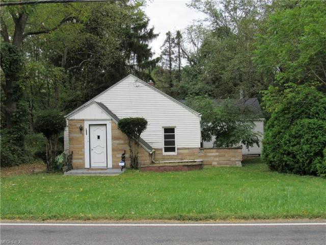 1236 Schocalog Rd, Akron, OH 44320 (MLS #4039657) :: Keller Williams Chervenic Realty
