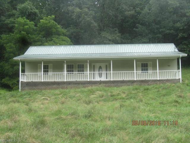 2000 Road Fork Road 9, Ravenswood, WV 26164 (MLS #4039687) :: Keller Williams Chervenic Realty