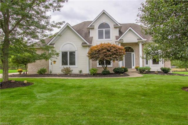 9572 Amberwood Ct, Broadview Heights, OH 44147 (MLS #4039698) :: The Crockett Team, Howard Hanna