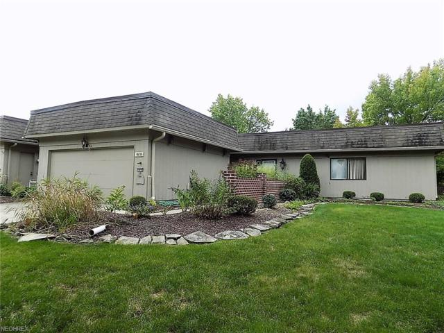 19235 Briarwood Ln, Strongsville, OH 44149 (MLS #4039838) :: Ciano-Hendricks Realty Group