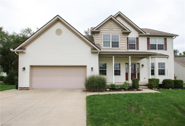 499 Rolling Hills Dr, Wadsworth, OH 44281 (MLS #4039848) :: Keller Williams Chervenic Realty