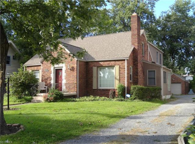 703 Colonial Blvd NE, Canton, OH 44714 (MLS #4039860) :: RE/MAX Edge Realty