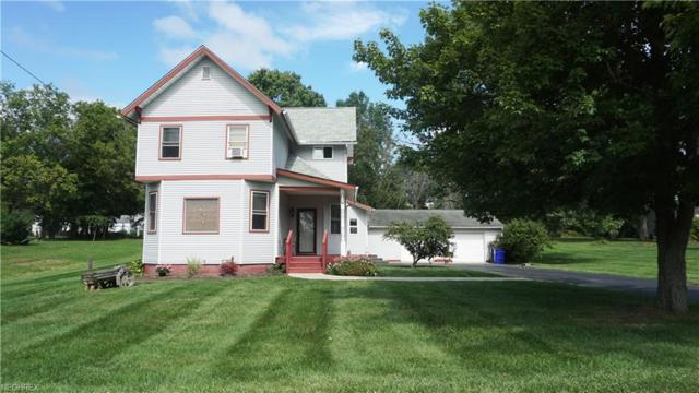 6281 Waterloo Rd, Atwater, OH 44201 (MLS #4039869) :: RE/MAX Trends Realty