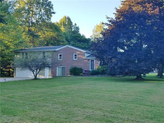 3518 Cook Rd, Rootstown, OH 44272 (MLS #4039944) :: RE/MAX Trends Realty