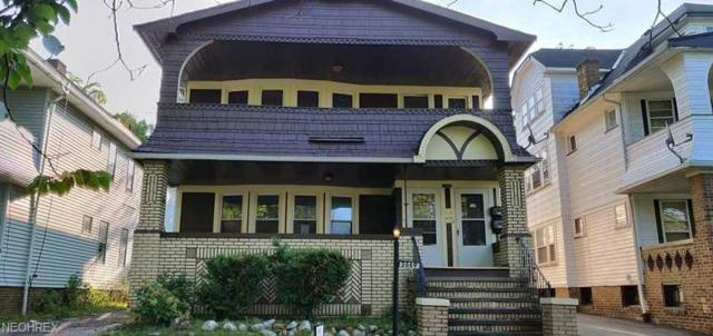 3669 Hildana Rd, Shaker Heights, OH 44120 (MLS #4039949) :: RE/MAX Edge Realty