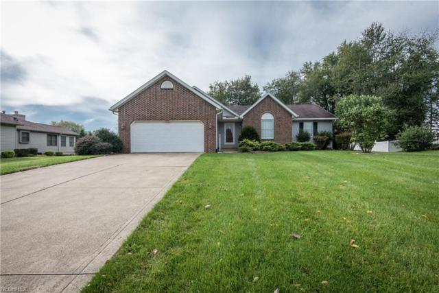 628 Frana Clara St, Louisville, OH 44641 (MLS #4039959) :: RE/MAX Trends Realty