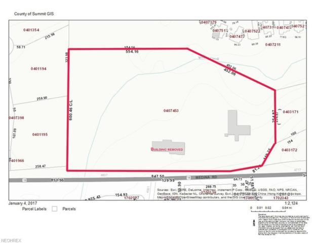 4837-V/L Medina Rd, Bath, OH 44321 (MLS #4039976) :: Keller Williams Chervenic Realty