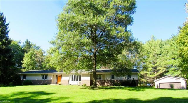 1350 Oak Knoll Dr, Akron, OH 44333 (MLS #4039999) :: The Crockett Team, Howard Hanna