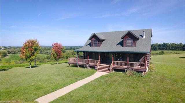 38520 County Road 33, Warsaw, OH 43844 (MLS #4040001) :: RE/MAX Trends Realty