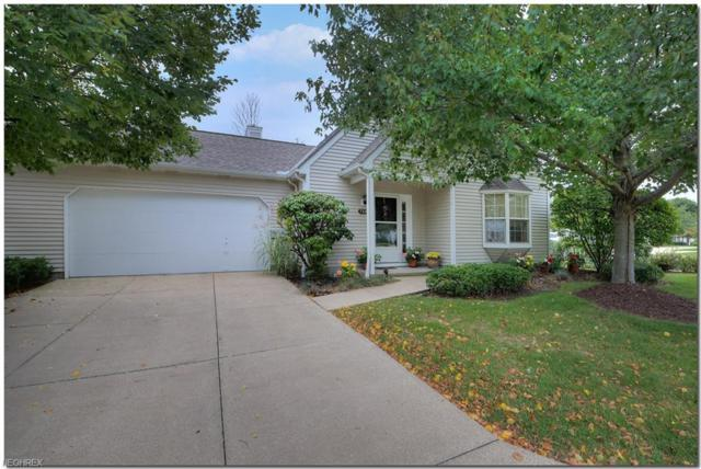 7548 Chandler Ct, Sagamore Hills, OH 44067 (MLS #4040004) :: Keller Williams Chervenic Realty