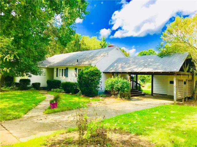 7887 Parkford St NW, Massillon, OH 44646 (MLS #4040018) :: RE/MAX Trends Realty