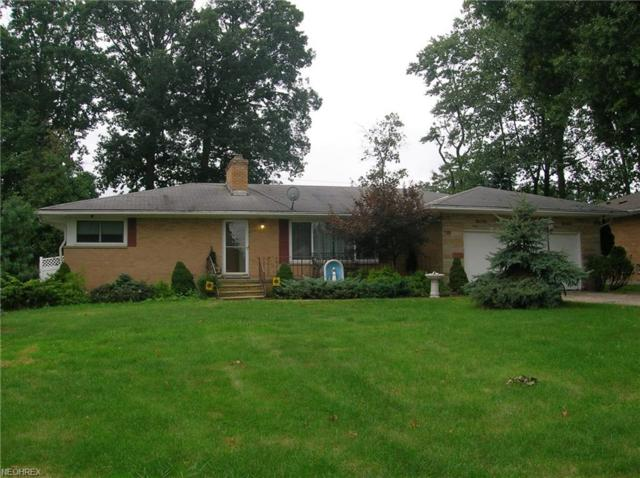 1536 E Parkhaven Dr, Seven Hills, OH 44131 (MLS #4040044) :: RE/MAX Trends Realty