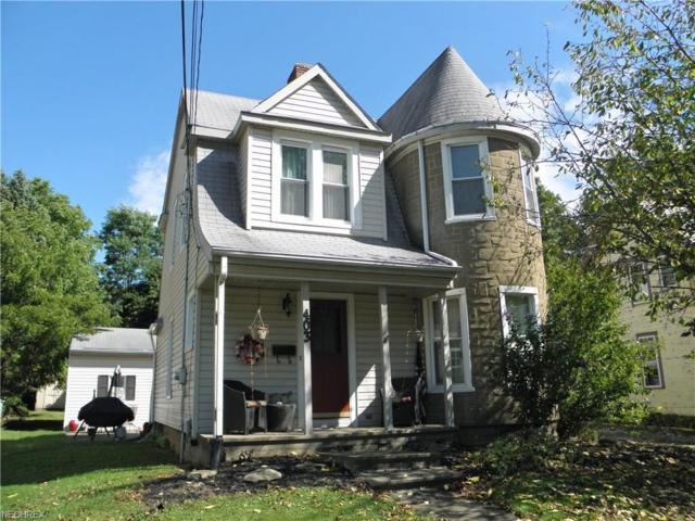 403 High St, Wadsworth, OH 44281 (MLS #4040068) :: Keller Williams Chervenic Realty