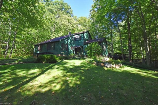 585 River Rd, Hinckley, OH 44233 (MLS #4040110) :: Keller Williams Chervenic Realty
