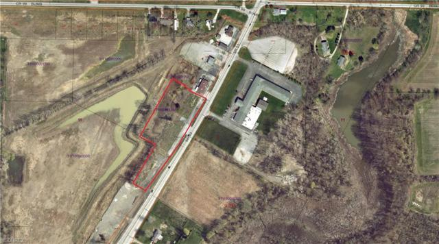 3660 N State Route 53, Fremont, OH 43420 (MLS #4040151) :: RE/MAX Trends Realty