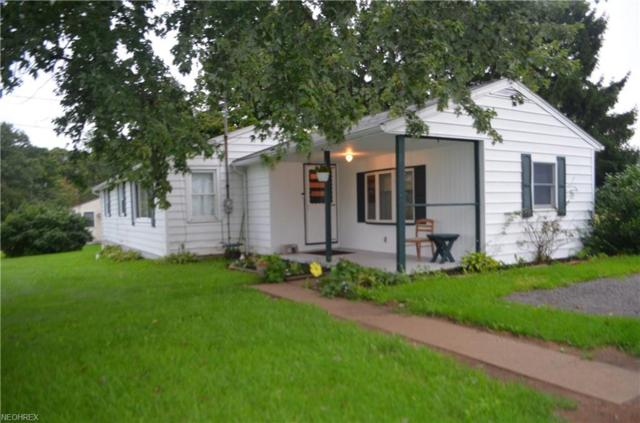 7421 Back Orrville, Wooster, OH 44691 (MLS #4040163) :: Keller Williams Chervenic Realty