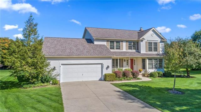4651 Turnberry Trl, Stow, OH 44224 (MLS #4040175) :: Tammy Grogan and Associates at Cutler Real Estate
