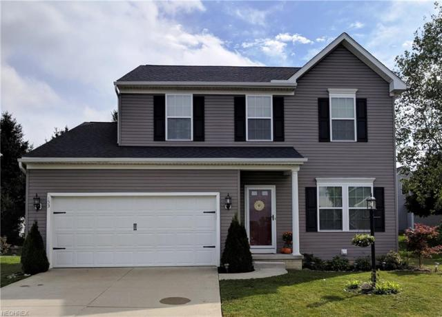 153 Northwood Ln, Tallmadge, OH 44278 (MLS #4040210) :: Keller Williams Chervenic Realty