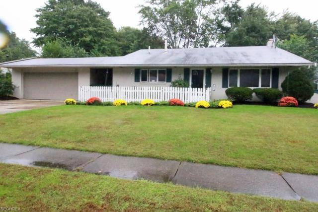 416 Cathy Dr, Munroe Falls, OH 44262 (MLS #4040235) :: Keller Williams Chervenic Realty