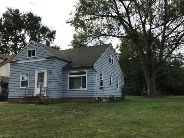4118 Lowden Rd, South Euclid, OH 44121 (MLS #4040242) :: RE/MAX Edge Realty