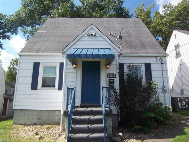 2605 Liberty St, Parkersburg, WV 26101 (MLS #4040275) :: RE/MAX Edge Realty