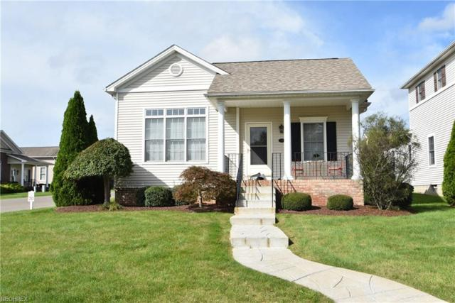 1805 E Western Reserve Rd #51, Poland, OH 44514 (MLS #4040319) :: RE/MAX Trends Realty