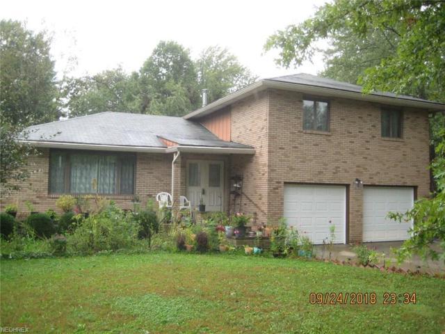 159 Luden Ave, Munroe Falls, OH 44262 (MLS #4040341) :: Keller Williams Chervenic Realty