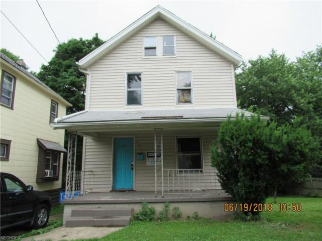 421 Mcgowan St, Akron, OH 44306 (MLS #4040449) :: Keller Williams Chervenic Realty