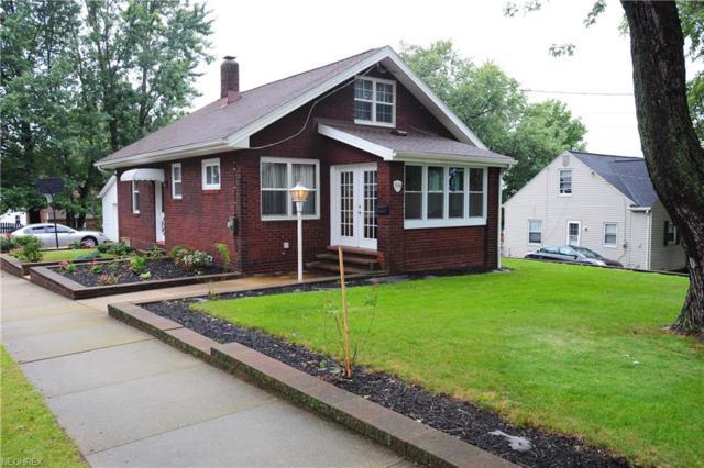 194 E Baird Ave, Barberton, OH 44203 (MLS #4040485) :: RE/MAX Edge Realty