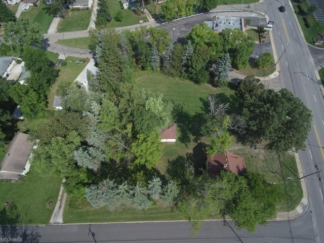 10548 Northfield Rd, Northfield, OH 44067 (MLS #4040507) :: RE/MAX Edge Realty