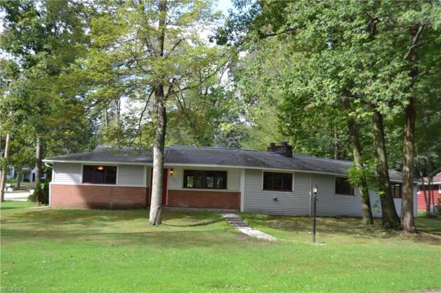 731 Talltrees, Ashtabula, OH 44004 (MLS #4040558) :: RE/MAX Edge Realty