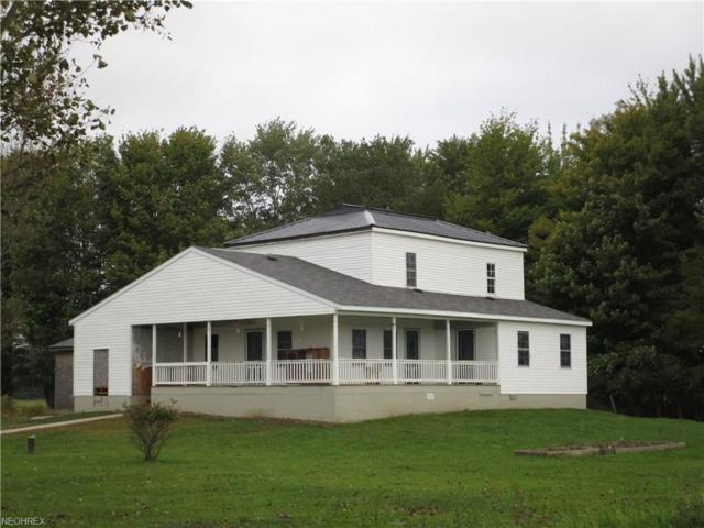 3399 Pymatuning Lake Rd, Andover, OH 44003 (MLS #4040571) :: The Crockett Team, Howard Hanna