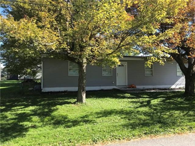 131 Marshall Ave W, Warren, OH 44483 (MLS #4040581) :: RE/MAX Valley Real Estate