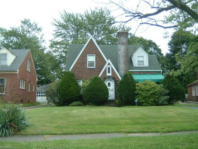 2229 Goleta Ave, Youngstown, OH 44504 (MLS #4040672) :: RE/MAX Edge Realty