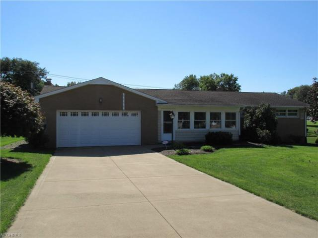 3976 37th St NW, Canton, OH 44718 (MLS #4040678) :: RE/MAX Edge Realty