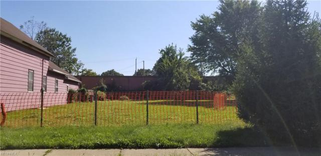 4714 Jewett Ave, Cleveland, OH 44127 (MLS #4040738) :: RE/MAX Edge Realty