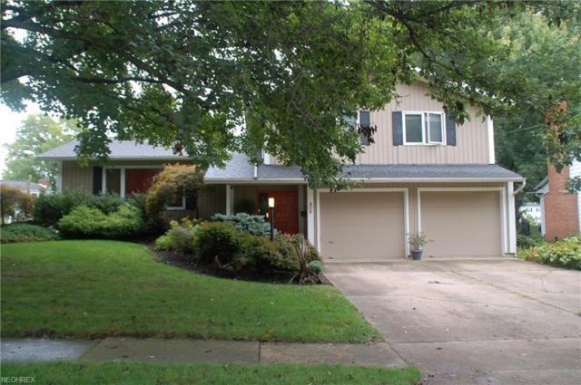 406 Gateway Blvd, Huron, OH 44839 (MLS #4040843) :: The Crockett Team, Howard Hanna