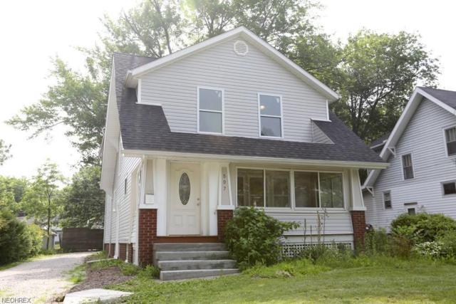 507 Greenwood Ave, Akron, OH 44320 (MLS #4040887) :: RE/MAX Edge Realty
